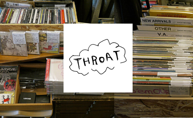 Throat Records