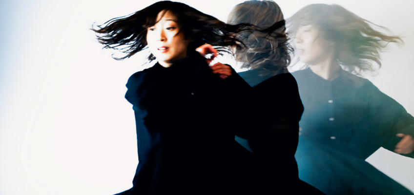 シングル「loopgirl」デジタルリリース。